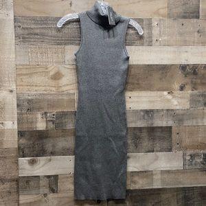 Romeo + Juliet Couture Turtleneck Sweater Dress S
